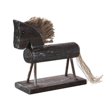 Creative Horse Ornaments for Home Decor