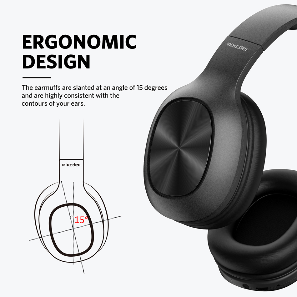 States TF Headphone Foldable 5