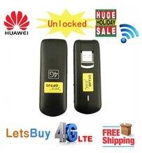 Desbloqueado Huawei E3276s 601 LTE FDD1800/2600 Mhz TDD2300Mhz módem USB Stick
