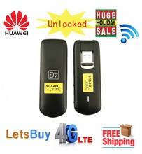 Unlocked Huawei E3276s 601 LTE FDD1800/2600Mhz TDD2300Mhz USB Modem Stick