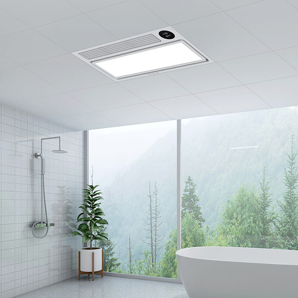2019 Xiaomi Yeelight Smart 8 In1 Led Bath Heater Pro Ceiling Light Bathing Light For Mihome App Remote Control For Bathroom