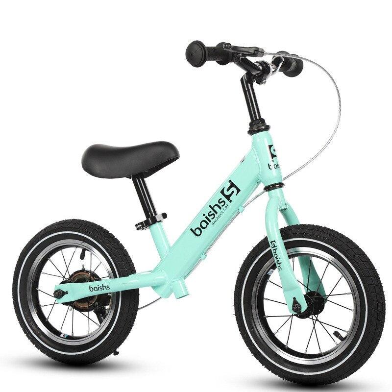 3-6 ans enfants unisexe bébé bambin vélos filles garçons vélos pied marcheur pédale Balance vélo vélo nouveau