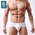 Sexy Mens Underwear Cuecas Grandes Homens Bolsa Cuecas U Convexo-do Sexo Masculino Cueca Calcinha Shorts Homme Homem Troncos Calcinhas Calcinhas Hommer