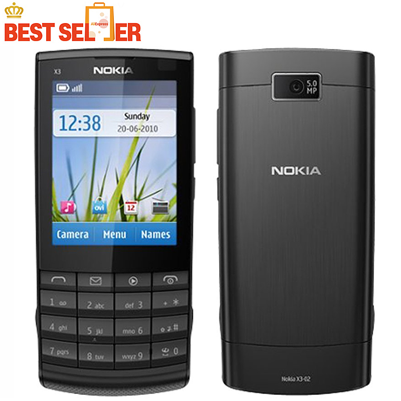 wifi for mobile nokia x2-02