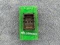 Тестовая розетка SOP48 TSOP48 IC  адаптер программатора  горящая розетка  1 шт.  WL-TSOP48-U1