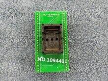 1 ピース WL TSOP48 U1 SOP48 TSOP48 IC テストソケット/プログラマアダプタ/バーンイン用ソケット