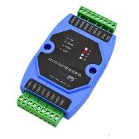 Convertitore di protocollo  a RS485  MODBUS a 232 HART (SM100-B)