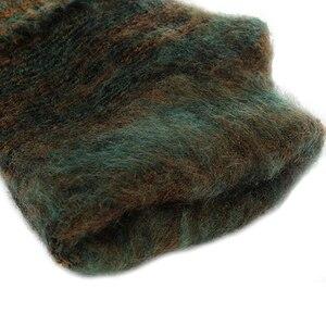 Image 5 - Novedad 2018, producto para hombre, gorro y bufanda abrigados de invierno y guantes con pantalla táctil, regalos en stock