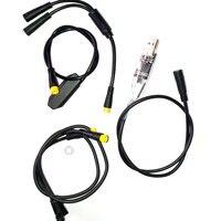 Electric Bike Shift Sensor / Variable Gear Sensor+Bafang Programming Cable+hydraulic brake sensor Bafang Mid Drive Motor
