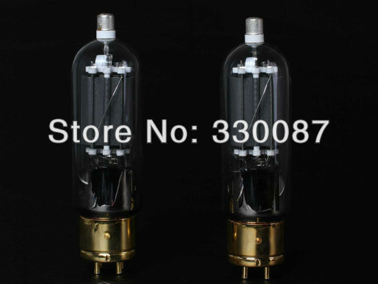 Matched pair Hi-Fi Series classic style Psvane 805 Vacuum Tube for home amplifier used 100% tested sgml 08af14c sgml 08af14c ac servo motor sgml 08af14c
