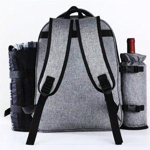 Image 4 - 25Lกลางแจ้งกระเป๋าเป้สะพายหลังผู้ชายตั้งแคมป์Cooler Bagตู้เย็นไนลอนกันน้ำIsotherma Coolerสำหรับปิคนิคกระเป๋ากล่องอาหาร
