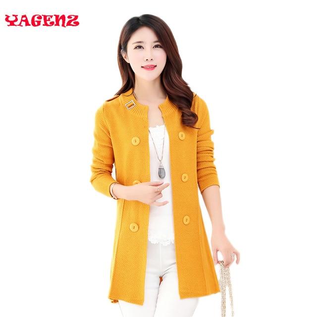 נשים בגדי סוודר מעיל 2019 אביב סוודר מעיל ארוך שרוולים דקים סוודר ארוך סעיף של גודל גדול נשים של מעיל