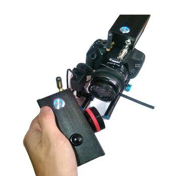 200m Wireless Focus Device Control System PTZ Controller 7.4V 2A Focusing Focus Controller