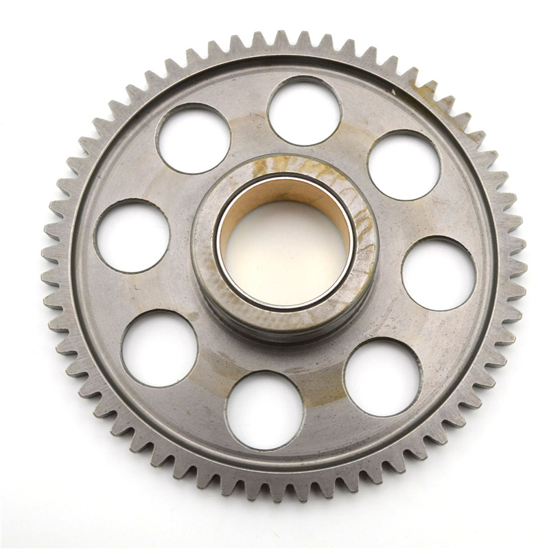 Motorcycle Engine Parts For BMW F650 F650GS G650X F 650CS Starter Clutch Overrunning Clutch Gear