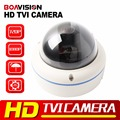 2MP 1080 P TVI Camera Ângulo de Visão 360 Graus 1.7mm Lente Fisheye Panorâmica CCTV Security Camera HDTVI 720 P Uso ao ar livre