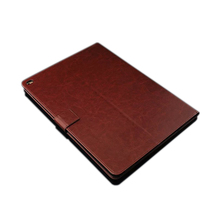 Fashion tablet leather cover for apple ipad pro case 12.9 inch High quality luxury wallets flip with stand holster for ipad pro