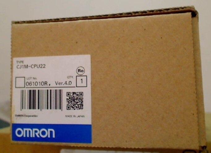 Special offer new original genuine Omron PLC module CJ1M-CPU22Special offer new original genuine Omron PLC module CJ1M-CPU22