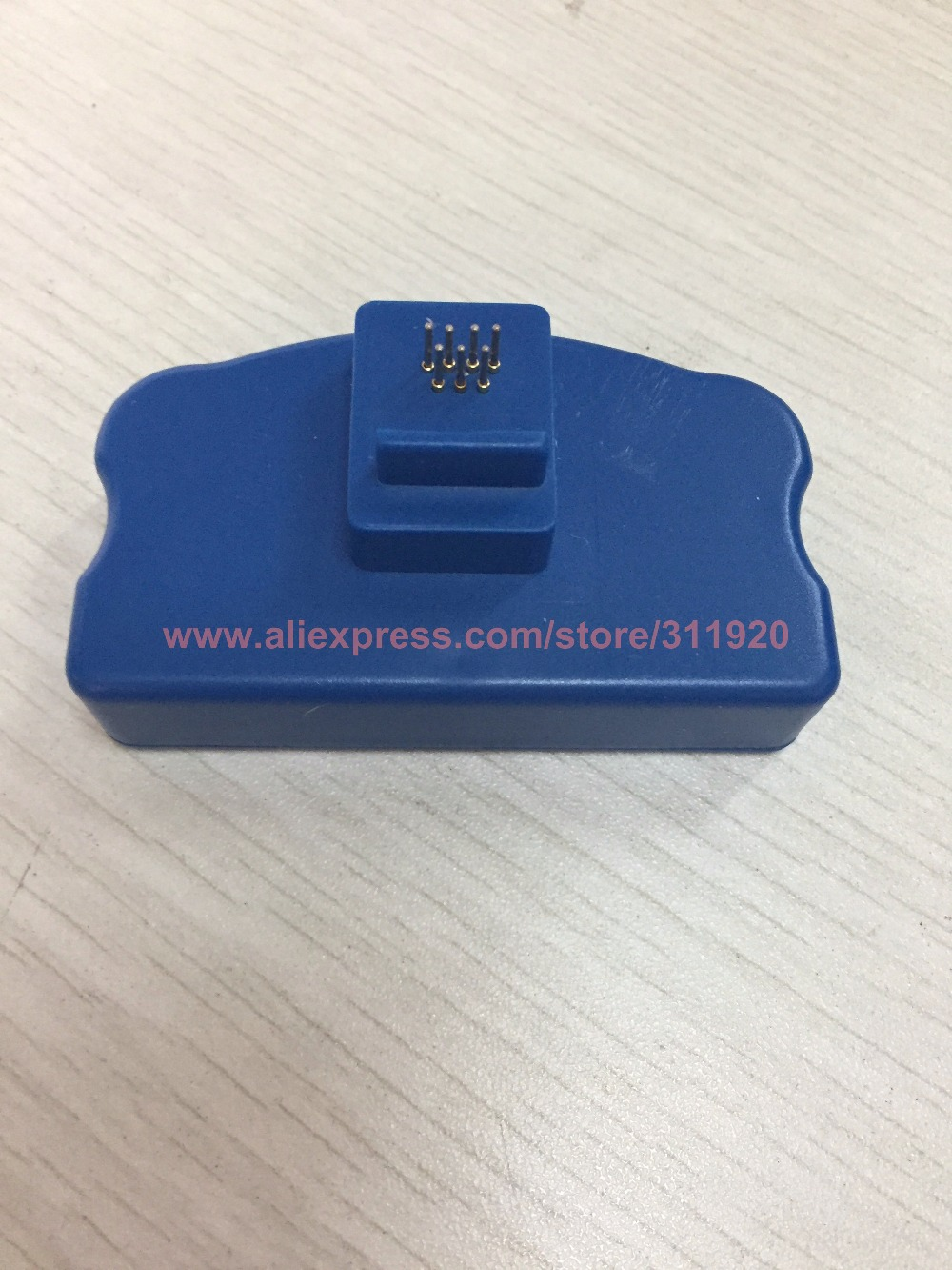 Maintenance Tank Chip Resetter For Epson for epson 7700 9700 7710 9710 Printer chip resetter for epson stylus pro 7710 9710 printer maintenance tank chip
