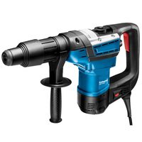 GBH 5 40 D Five hole hammer drill Electric hammer
