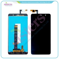 10pcs Lot Wholesale Original LCD Display Touch Screen Digitizer Full Assembly For Xiaomi Hongmi Redmi Note