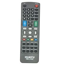 RM-L1046 For Sharp LED TV Remote Control Replace GA877SB GA1
