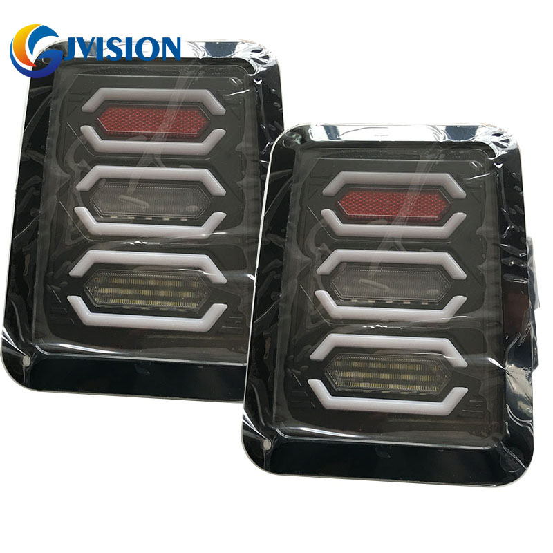 One year Warranty 07-16 for Jeep Wrangler JK LED Rear Tail light Brake Turn Signal Reverse Lamps 450260 b21 445167 051 2gb ddr2 800 ecc server memory one year warranty