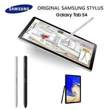 Official Genuine Original Samsung Galaxy Tab S4 10.5 SM-T830 T835 EJ-PT830 Touch S PEN Stylus Replaceme Black Grey EJ-PT830BBEGU