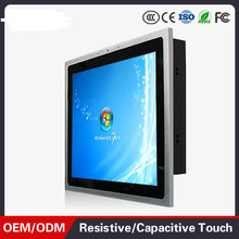 15inch 2G/32 G RAM/ROM  inch 3 G LTE windows 10 rugged tablet, industrial panel PC