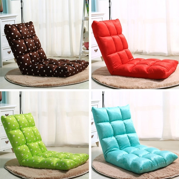 Buy creative floor sofa chair folding for Buy floor sofa