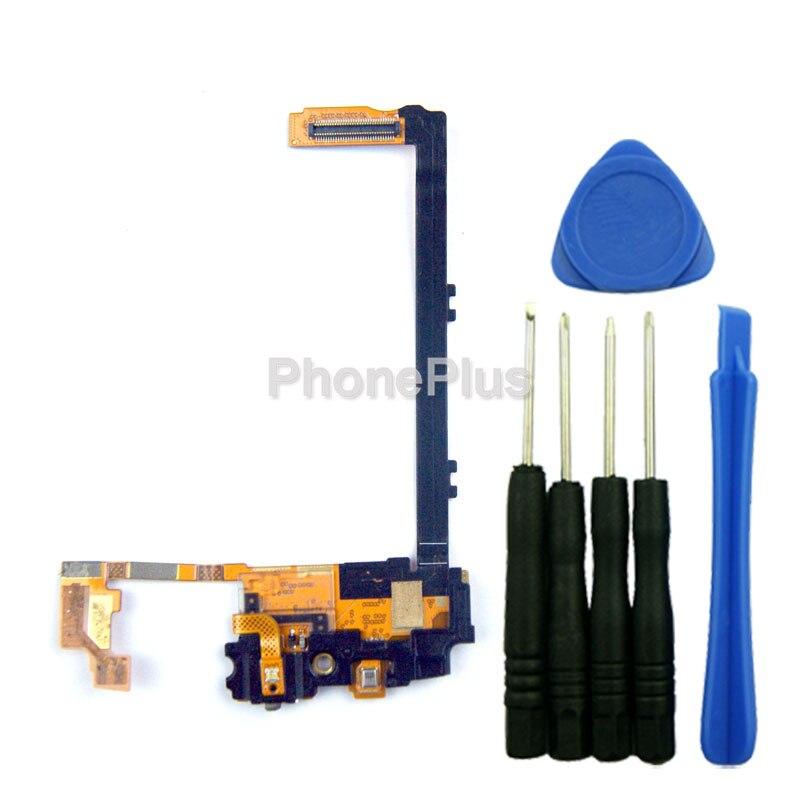 For LG Nexus 5 D820 D821 Charging Charger Port Dock Connector USB Jack Microphone Module Flex