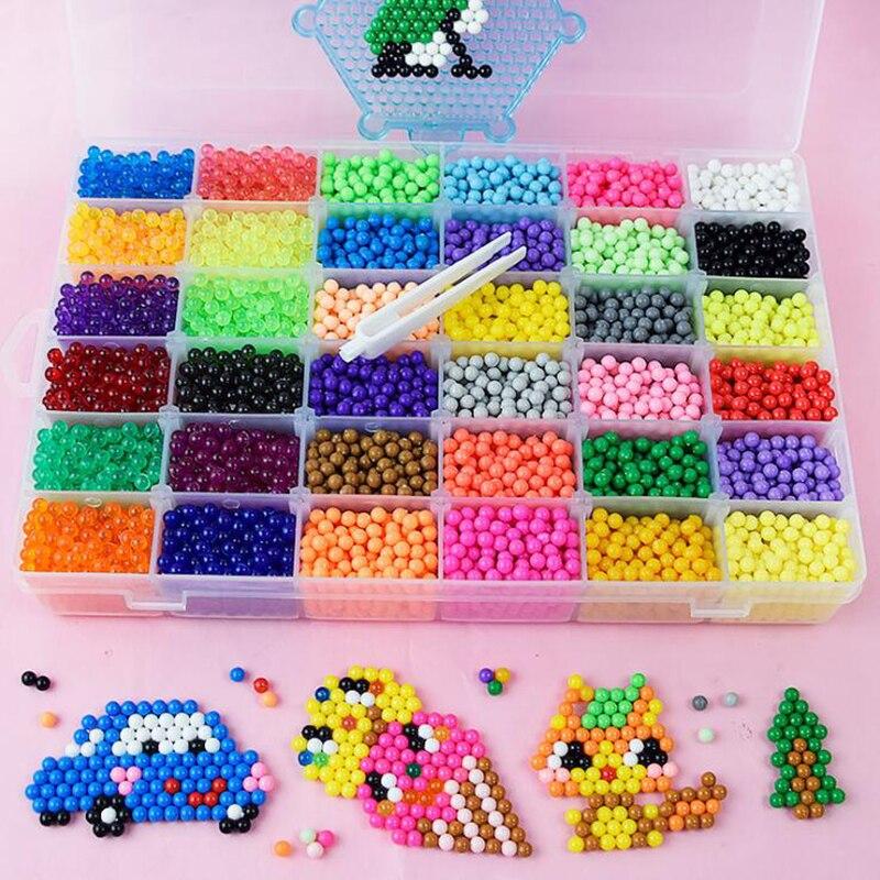 5 x Pink Pineapple beads abalorios