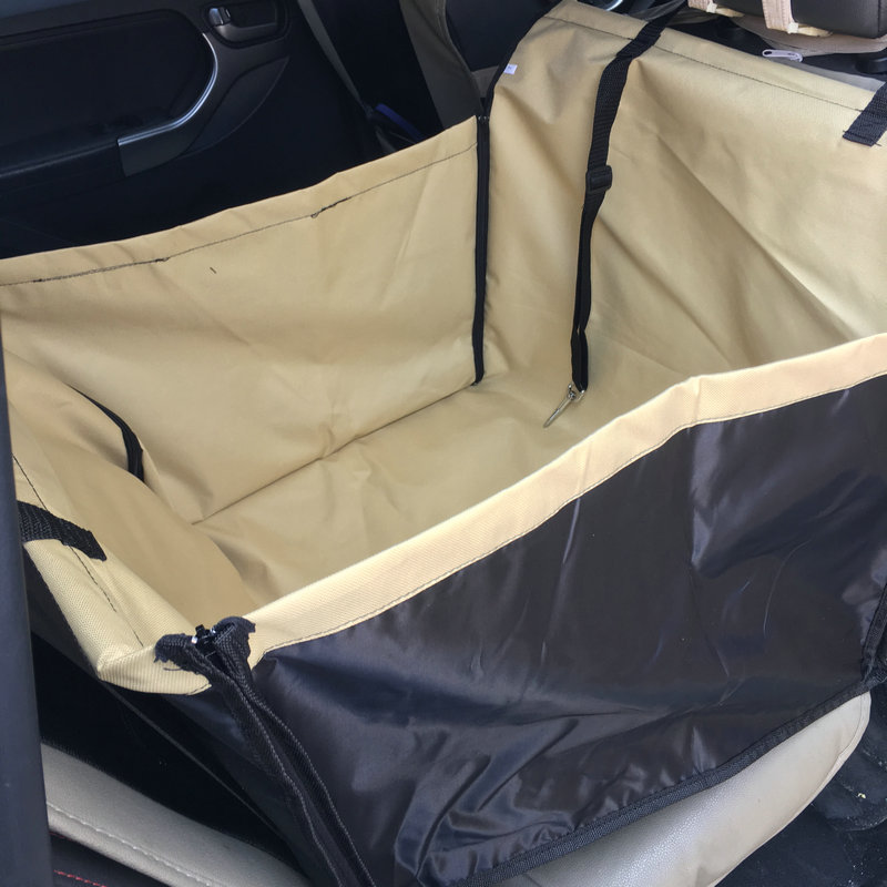 Dog Car Seat Covers (63)