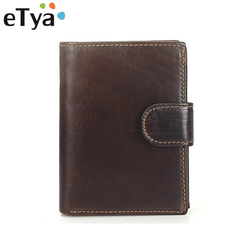 Genuine Cow Leather Men Wallet Multifunction Money Bag Male ID Card Holder Bags Fashion Short Wallets High Quality Coin Purse fashion men multifunction wallets men s long purse high capacity wallet male clutch genuine leather zipper coin bag card holder