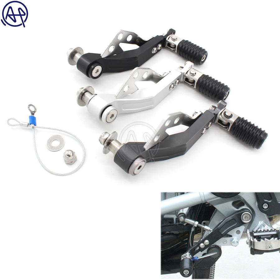 1pcs Motorcycle Aluminum Adjustable Folding Gear Shifter Shift Pedal Lever For BMW R1200GS LC 2013-2016 R1200GS ADV 14-16