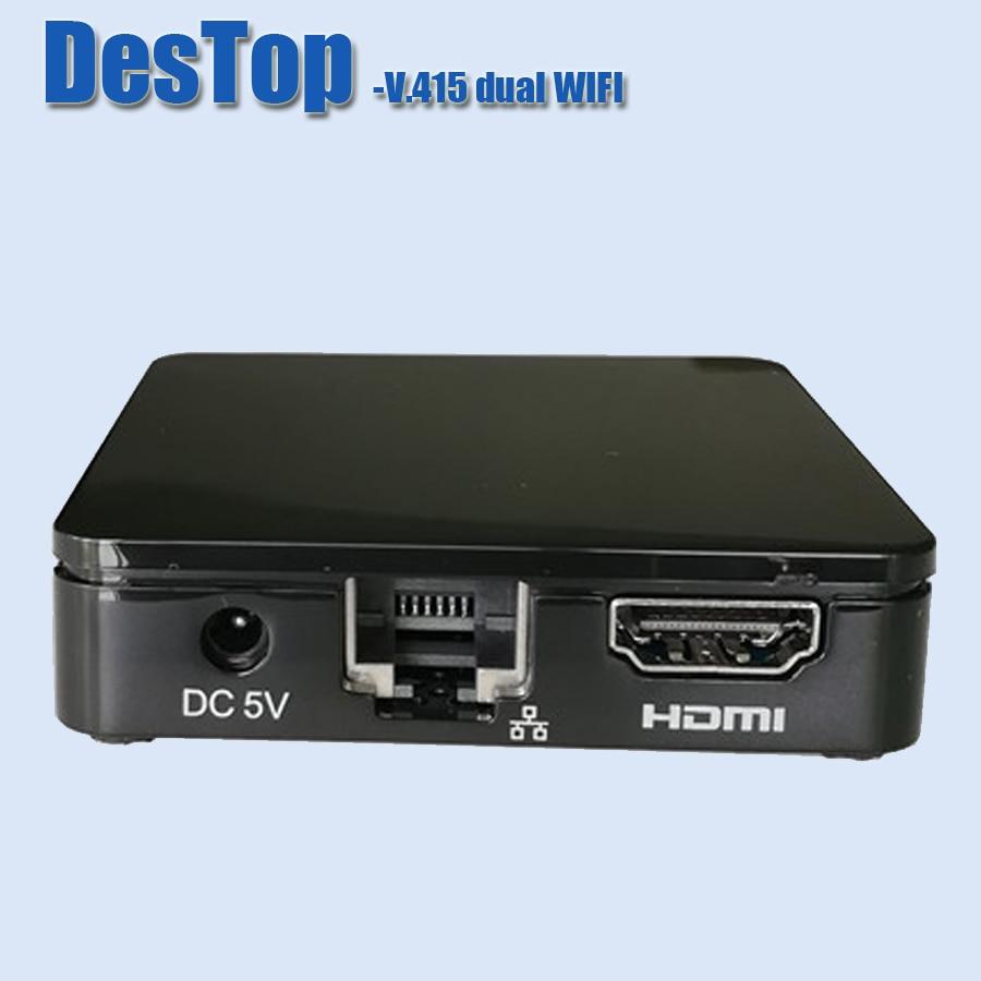 De link voor 20pcs TVIP V415 verzonden met 5 verpakkingen, elk 4 stuks-in Set-top Boxes van Consumentenelektronica op  Groep 1