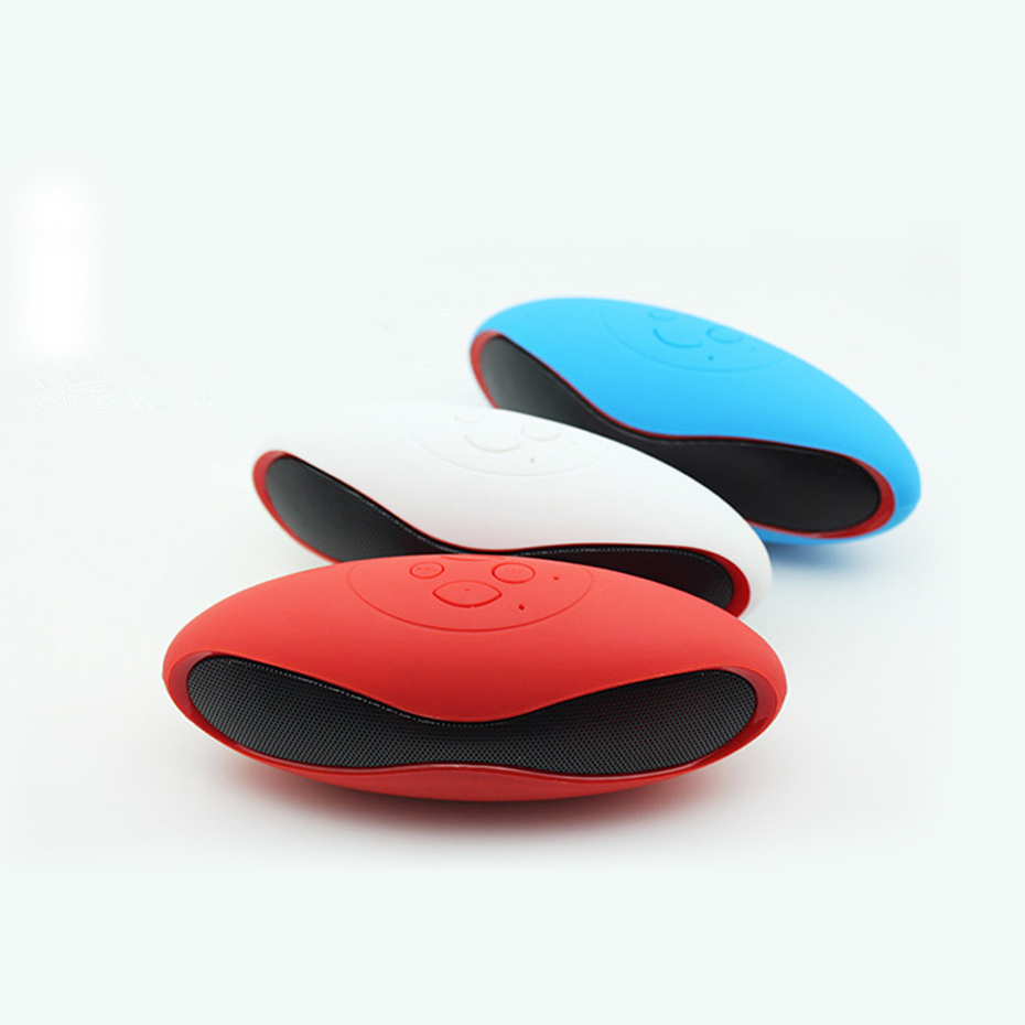 Wireless Bluetooth Speaker Mini Portable Speakers for Phone Laptop Computer FM RadioSupport TF Card Built-in Mic Handsfree Aux
