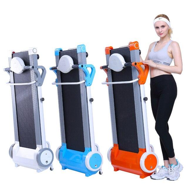 Sinuo De VT Treadmill Mini Home Free Installation Of A Small - Small treadmill for home