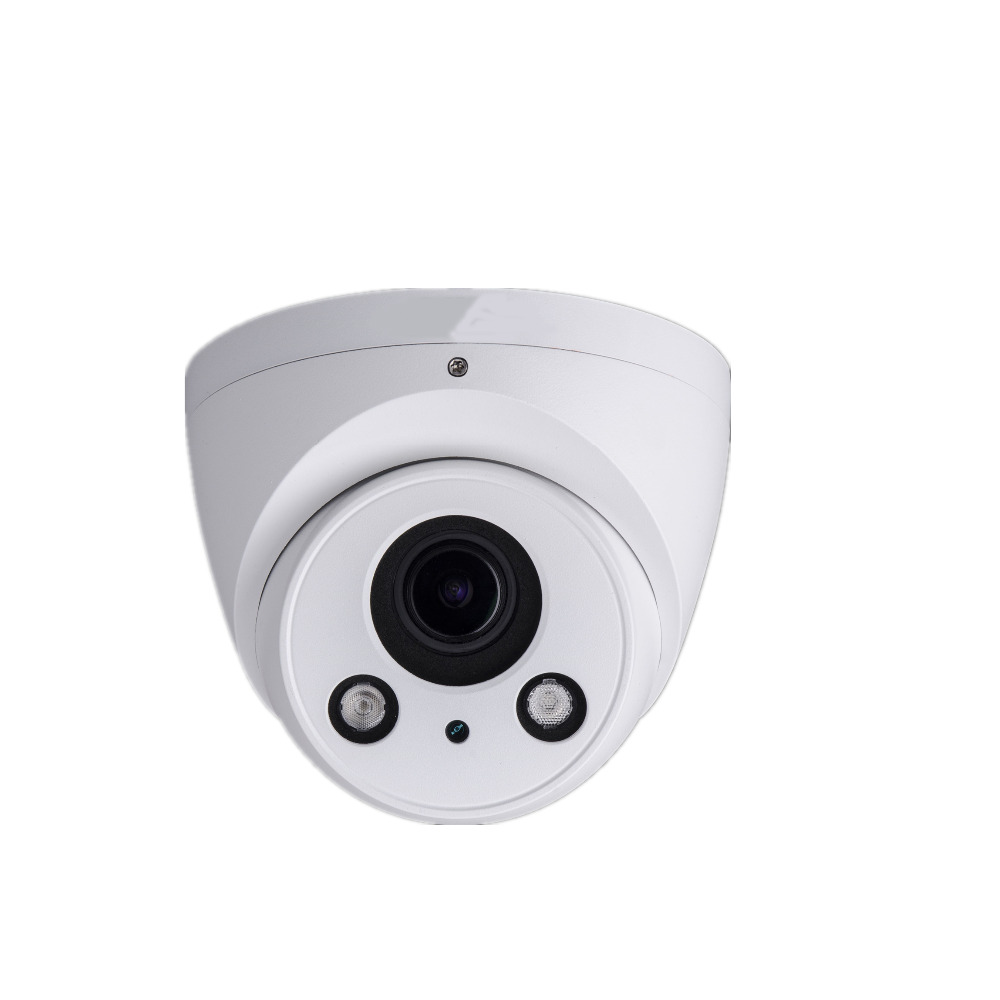 Dahua H.265 IP Camera 2.7mm ~12mm motorized lens 2MP WDR IR50M with sd Card slot POE network camera зимняя шина nokian hakkapeliitta 8 suv 265 50 r20 111t