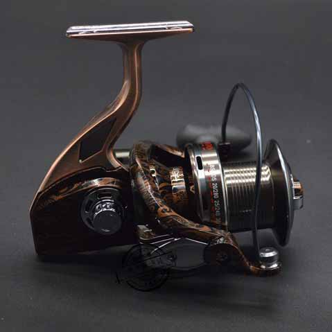 Free Shipping Spinning Reel 8000 9000 Series 12BB Moulinet Surfcasting Reel Saltwater Fishing Reel цены