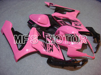 For Suzuki GSXR 1000 K5 2005 2006 Injection ABS Fairing Kits GSXR1000 K5 05 06 Others Pink/Black