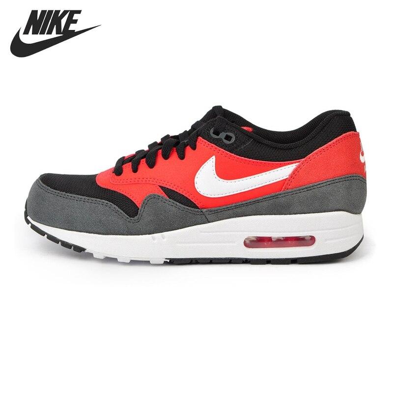 Original NIKE AIR MAX 1 ESSENTIAL Mens Running Shoes SneakersOriginal NIKE AIR MAX 1 ESSENTIAL Mens Running Shoes Sneakers