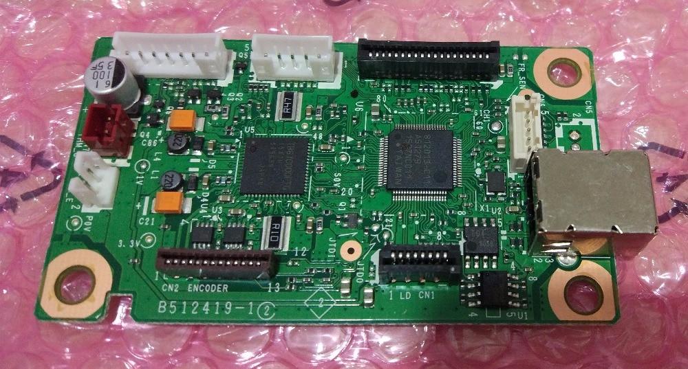 FORMATTER PCA ASSY Formatter Board logic Main Board MainBoard mother board for Brother HL 1110 HL