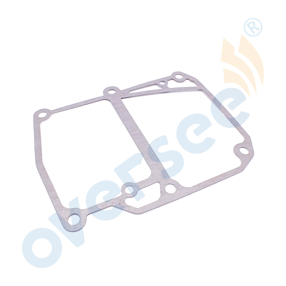63V-45113-A1-00 GASKET,Upper Casing For Yamaha Outboard Engine 9.9HP 15HP