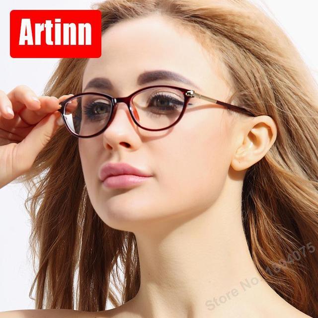 77f477efb32354 Brillenglazen frames mannen bril vrouwen computer eyewear nerd eye wear  optische tagpc spectacl M5936