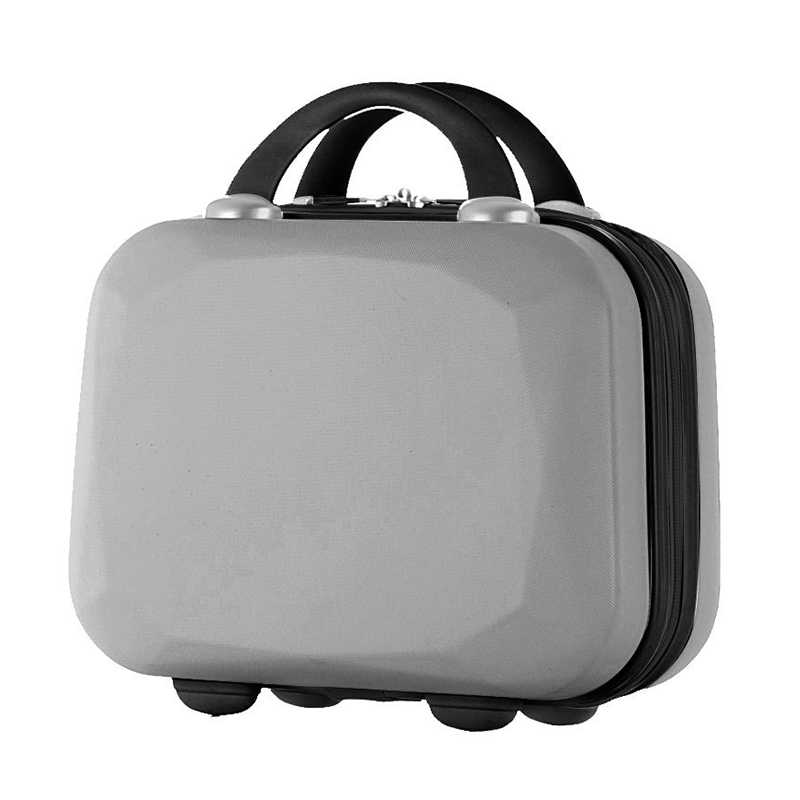 New Arrival Makeup Bag Luggage Suitcase Travel Business Clothes  Beauty Toiletry Cosmetic Case