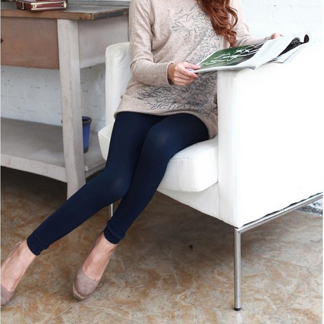 Women's Casual Elastic Leggings