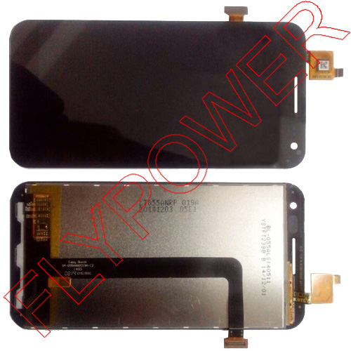 For ZOPO 3X ZP990 9530 lcd screen display with touch screen digitizer assembly in black/white by free shipping;100% warranty for jiayu s2 lcd screen display with white touch screen digitizer assembly by free shipping 100