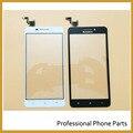 Оригинальный Новый Мобильный Телефон С Сенсорным Экраном Для Lenovo A5000 Сенсорная Панель Переднее Стекло Объектива Дигитайзер Замена Датчика, черный/Белый