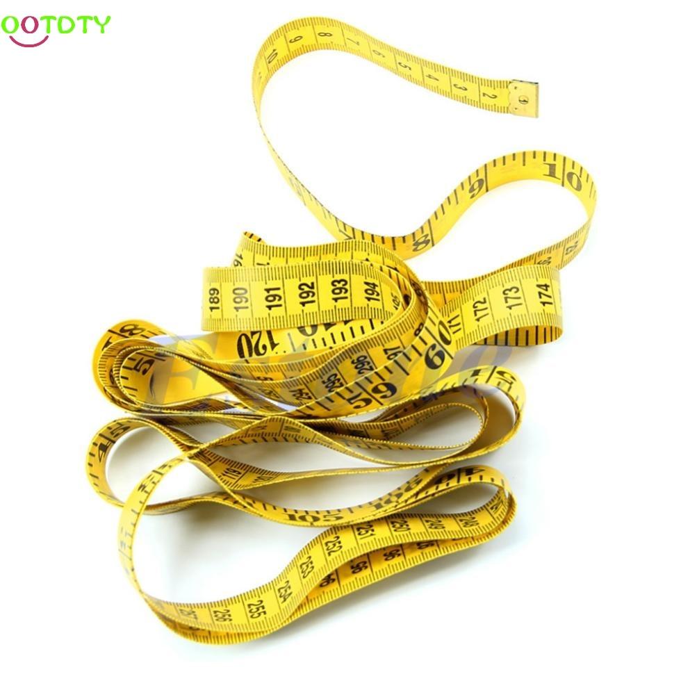 3 M Tailor Näherin Nähen Diät Erkennung Tuch Lineal Maßband Waren Jeder Beschreibung Sind VerfüGbar