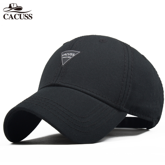 brand cacuss caps high quality cotton hats baseball caps hip hop casual  hats men women sun 9d5d0d500f90